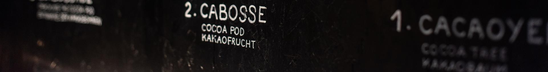 Das Restaurant «Les Secrets des Grands Express»