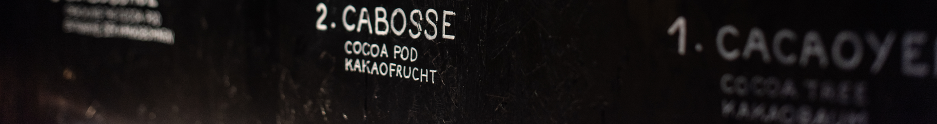 "The restaurant ""Les Secrets des Grands Express"""